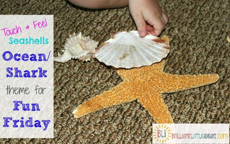 Shark Theme Fun Friday is chock full of diy kid crafts and free printables. You will never guess what their favorite craft was!