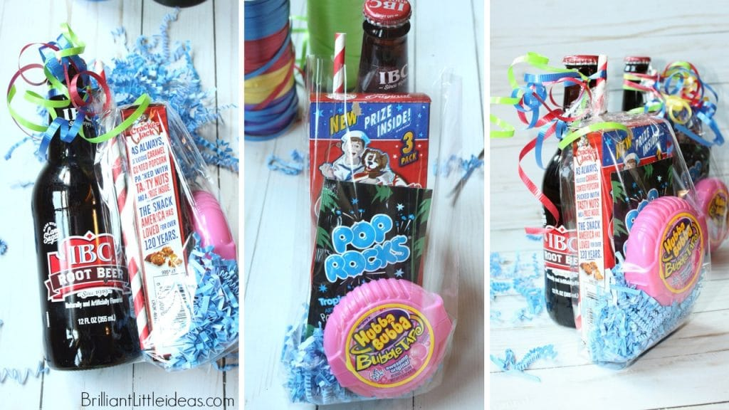 Super Easy Tween Party Favors are great for almost all ages from little kids to teens and even adults. Cheap Birthday Party Favor or great for a pool party.