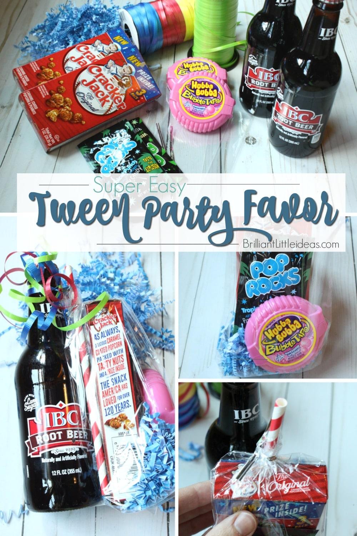 Creative Birthday Gifts for Friends – Fun-Squared  Fun Birthday Favor Ideas