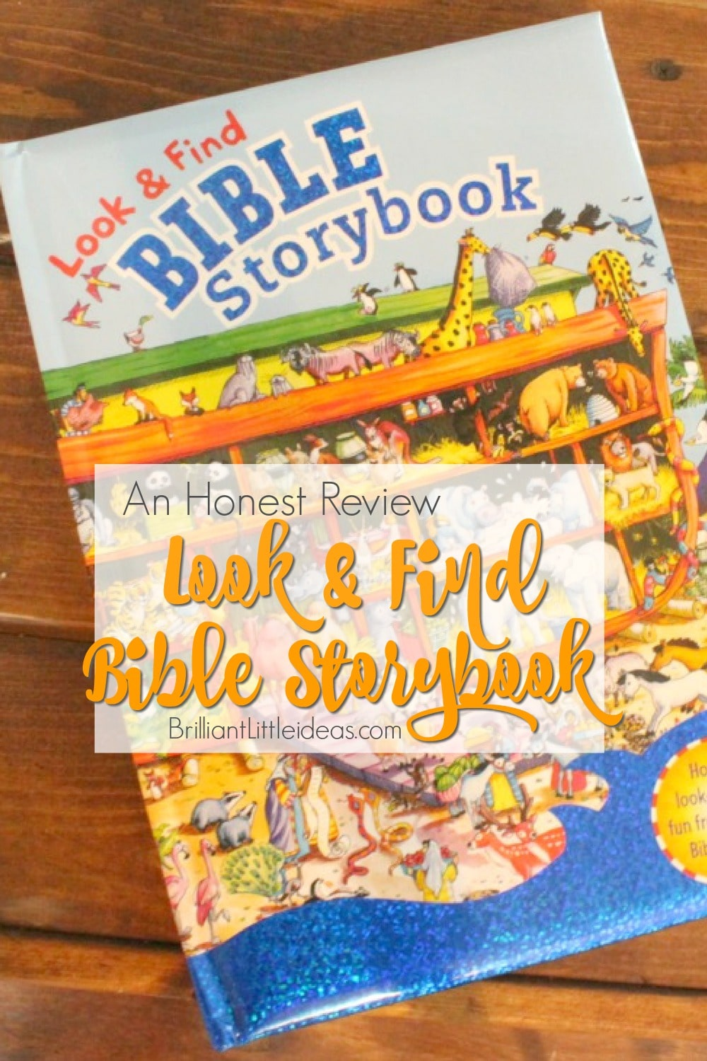 look u0026 find bible storybook book review brilliant little ideas