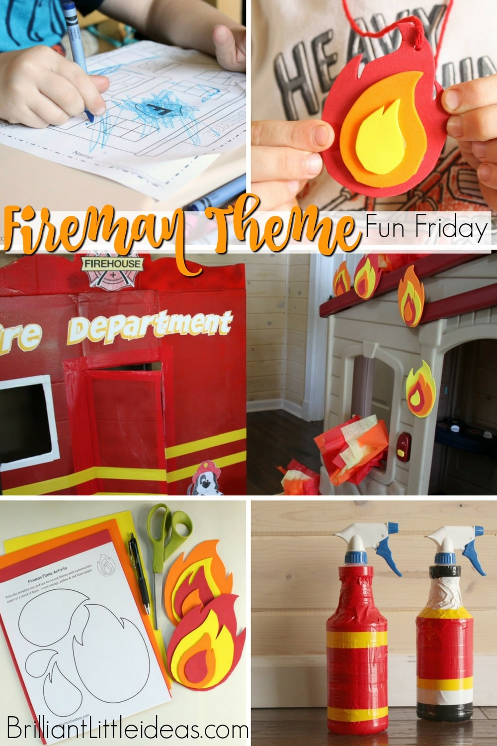 1-fireman-funfriday Fyi Kitchen Ideas on diy network kitchen ideas, hgtv kitchen ideas, annie sloan chalk paint kitchen ideas,