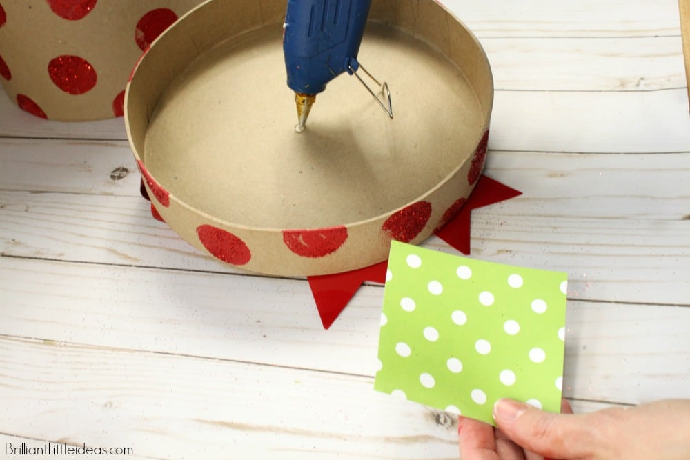 Kaboom! Everyone loves a Surprise! This diy gift box is a great idea for teens, girls, boys, moms, or dads. For Birthdays or Christmas with a How to Video.