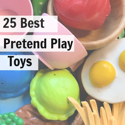 Best Pretend Play Toys for Kids